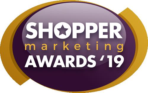 Shopper Marketing Awards 2019